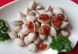 wenzhou blood clam