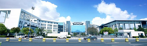 wenzhou business college 1