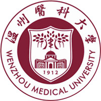 wenzhou medical university logo