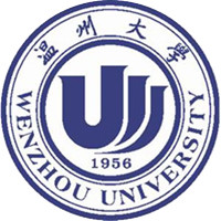 wenzhou university logo