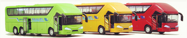 wenzhou long distance buses