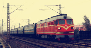 wenzhou trains